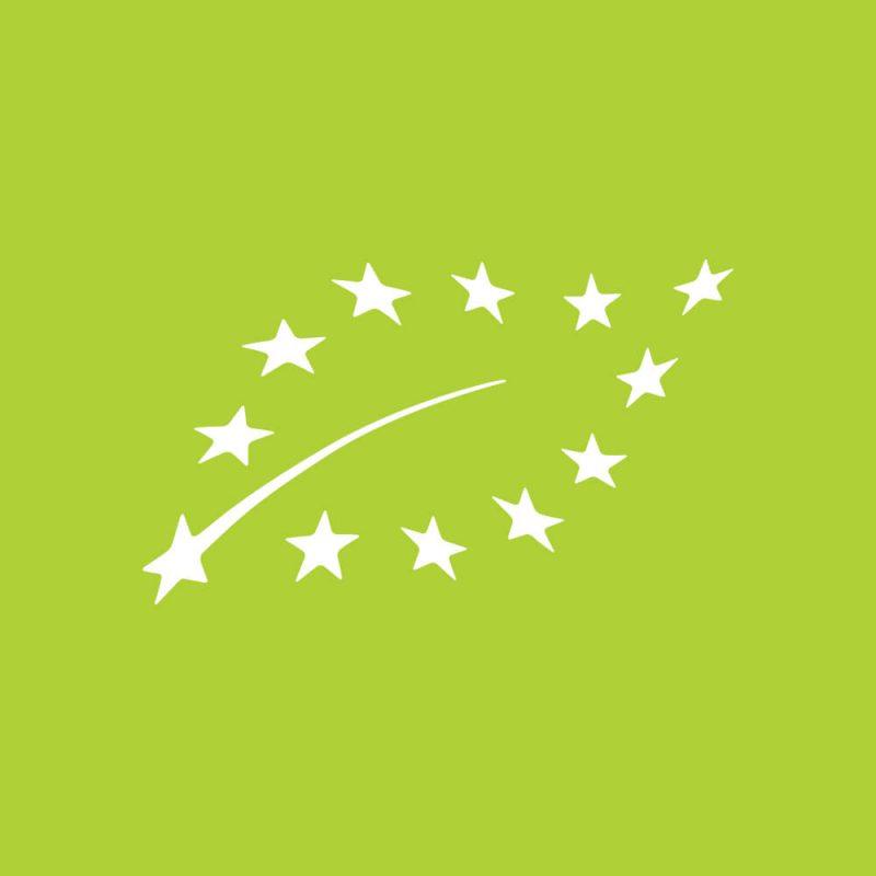 Europäisches Biosiegel